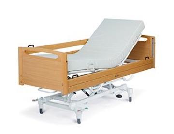 Кровати медицинские гидравлические Lojer Salli