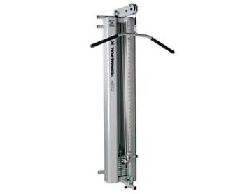 Vertikalzugapparate