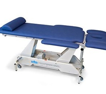 Delta Professional DP4 Massage Table