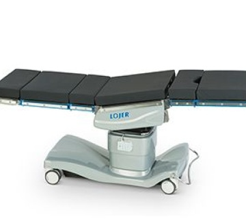 Scandia SC440 Prime Operating Table