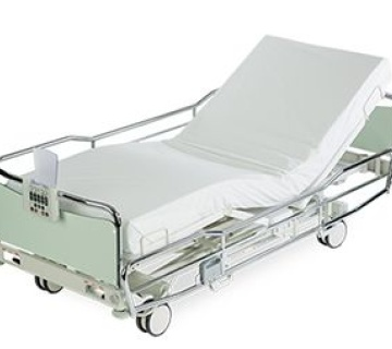 ScanAfia X ICU Hospital Bed