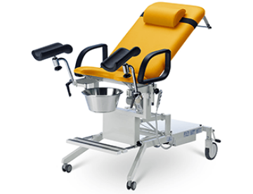 Afia 4060 Gynaecological Examination Chair