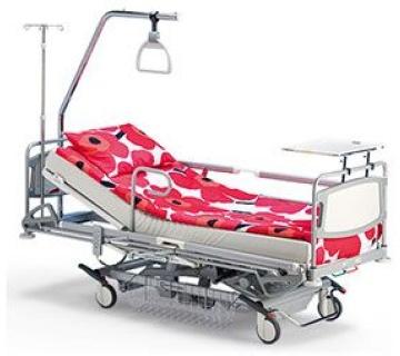 Merivaara Carena sairaalasänky