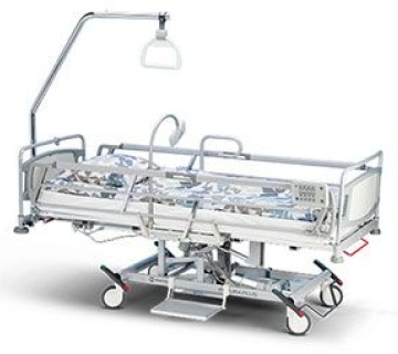 Merivaara Futura Plus Hospital Bed