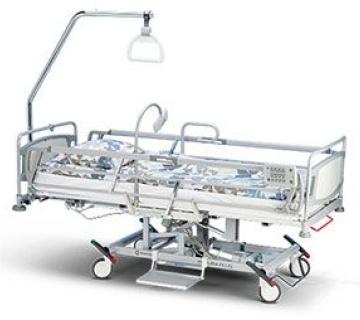 Merivaara Futura Plus sairaalasänky