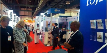 Lojer Group at Arab Health in Dubai