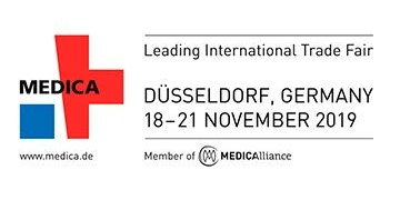 MEDICA 2019 - Come and see Lojer