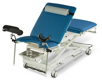 Lojer Gynaecological Examination Table 4050X