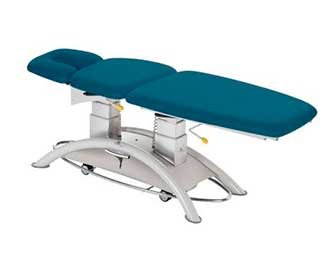 Capre FX3 Treatment Table