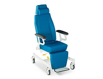 Geriatric Recliner Chair 6700