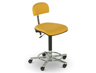 Step Anatomic Chair CH1400