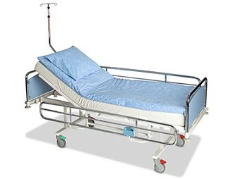 Salli F Fixed Height Hospital Bed