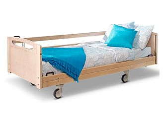 ScanAfia Pro Nursing Bed