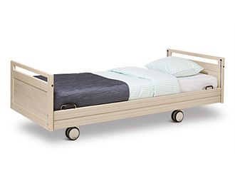 ScanAfia XHS Nursing Bed