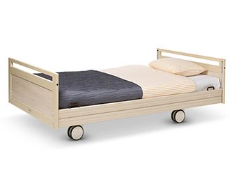 ScanAfia XL Nursing Bed